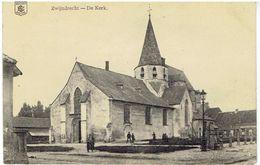 ZWYNDRECHT - Zwijndrecht - De Kerk - Zwijndrecht
