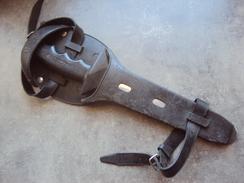 Ancien Couteau Beuchat Sub  Avec étui - Diving