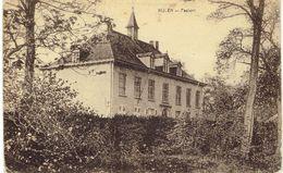 NIJLEN - Pastorij - Nijlen