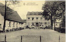 LUYTHAGEN - Mortsel - Karmelietenklooster - Uitg. Claes Alexander - Mortsel