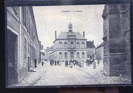 CORMICY - Francia