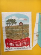 5339 - Schiterberger Himmelsleiterli 1986 Suisse - Art