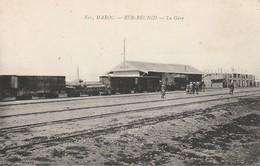 BER-RECHID - La Gare - Autres