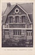 Cpa-50-nacqueville-la Poste-edi A.B. N°629 - Altri Comuni