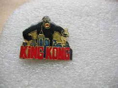 Pin's KING KONG - Comics