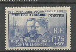 OCEANIE N° 127 NEUF*   CHARNIERE TB  / MH - Oceania (1892-1958)