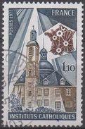 FRANCE    N°1933__ OBL VOIR SCAN - Francia