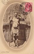 A Zulu Chief - South Africa