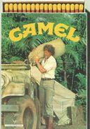 Publicité Pour CAMEL, Feuille  Tirée Du Supplément Cinéma à Park Mail Magazine, 1983 - Documents