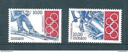 Monaco Timbres  De 1994  N°1924/25  Neufs ** Parfait - Neufs