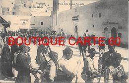 MAROC - MOGADOR - PLACE DE LA GRANDE MOSQUEE-  23 - Algeria