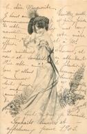 ILLUSTRATEUR   FEMME    A.S.W. - Illustrateurs & Photographes