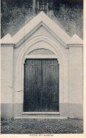 St Philbert Du Pont Charrault : Portail Moderne - France