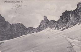Pitztalerjöchl 2995 M (3530) * 20. VII. 1914 - Pitztal