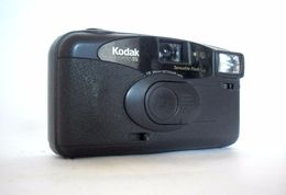 Kodak 35 Mm Vintage Film Camera, 1/8 30 Mm Extanar Lens - Appareils Photo