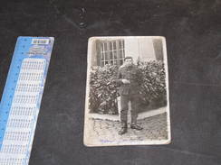 Marius JAUMOTTE Ier Groupement Chasseurs Ardennais - 1ere Compagnie - 1914-18