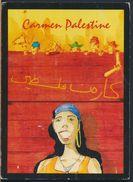 °°° 8719 - PALESTINE - SPECTACLE MUSICAL FRANCO PALESTINIEN - CARMEN °°° - Palestina