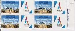 JO 2024 à PARIS - France