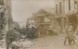 59 / Lille / 1916 / Carte Photo - Lille