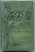 E. BABELON La Gravure En Pierres Fines Camées Et Intailles - 1801-1900
