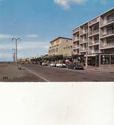 11 - NARBONNE PLAGE - Le Front De Mer Avec Voitures - Narbonne