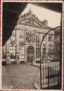 Oude Foto Old Photo (14.5 X 10 Cm) TE IDENTIFICEREN A IDENTIFIER - Les Freres Haine Bruxelles - Vieux Papiers