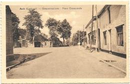 Asch NA3: Gemeenteplaats - As