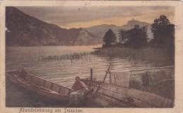 Abendstimmung Am Traunsee * 29. 9. 1908 - Gmunden