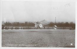 L'Aéroplane Santos-Dumont N° 19 - Edition Etoile - Carte Non Circulée - ....-1914: Précurseurs