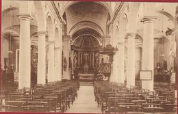 Niel Binnenzicht Van OLV Kerk Interieur D L' Eglise De Notre Dame - Niel