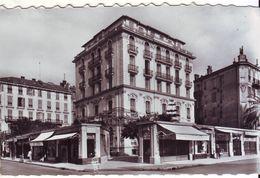 Cpsm  Nice  Hotel Vendome - Cafés, Hotels, Restaurants