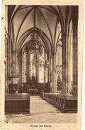 CPA N°10628 - JOHANNEUM - WADERSLOH - INNERES DER KIRCHE - Allemagne