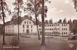 ALTE  Foto- AK   UDDEHOLM / Schweden  -  Huvudkontoret  -  Ca. 1930 - Sweden
