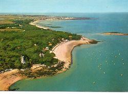 Ile De Noirmoutier Le Bois De La Chaize - Ile De Noirmoutier