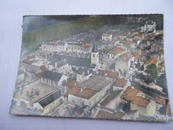 CPSM HAUTE VIENNE 86 - MIGNE AUXANCES VUE GÉNÉRALE - Poitiers