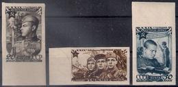 Russia 1947, Michel Nr 1111B-13B, MNH OG - 1923-1991 USSR