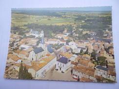 CPSM HAUTE VIENNE 86 - JAUNAY CLAN LE CHAMP DE FOIRE - Poitiers