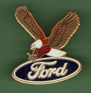 FORD *** AIGLE *** A003 - Ford