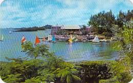 ** Lot Of 2 Postcards ** CARIBBEAN Caraïbes West Indies Antilles - BERMUDA Bermudes - PAGET - CPA - Caribe Caraibi - Bermudes