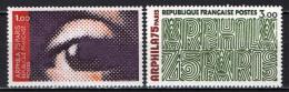"""FRANCIA - 1975 - ESPOSIZIONE FILATELICA INTERNAZIONALE """"ARPHILA 75"""" - NUOVI MNH - France"""
