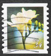 United States - Scott #3478 Used - Coils & Coil Singles