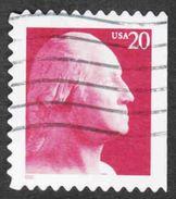 United States - Scott #3482 Used (2) - United States