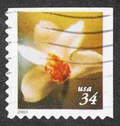United States - Scott #3488 Used (2) - United States