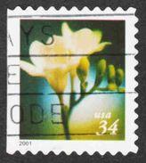 United States - Scott #3489 Used (2) - United States