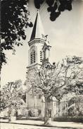 Vigneux (Seine-et-Oise) - Eglise St Saint Pierre - Carte Raymon N° 7 - Vigneux Sur Seine