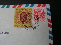 HK Cv. 1983 - Hong Kong (...-1997)