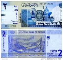 S_D_N 2 Pound 2006  **UNC** - Soudan