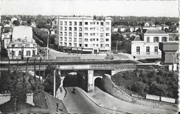 Rueil-Malmaison - Vue D'ensemble Sur Le Quartier De La Gare - Edition R. Gallois - Clamart