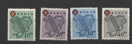 Baden,42-45A,xx (5290) - Französische Zone
