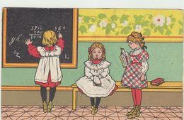 Ecole Communale De Marseille  Temoignage De Satisfaction - Schools